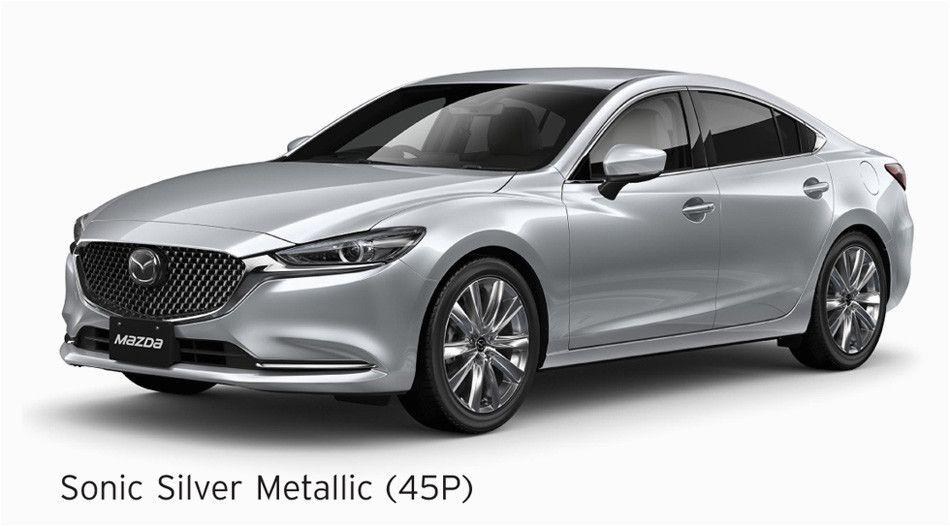Uusi Mazda 6 2020 in 2020 Mazda 6, Model, Mazda