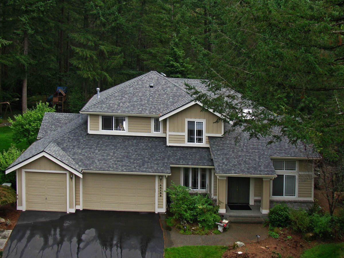 Residential Roof Repair Replacement Near Seattle Wa Roofing Roof Repair Roofer