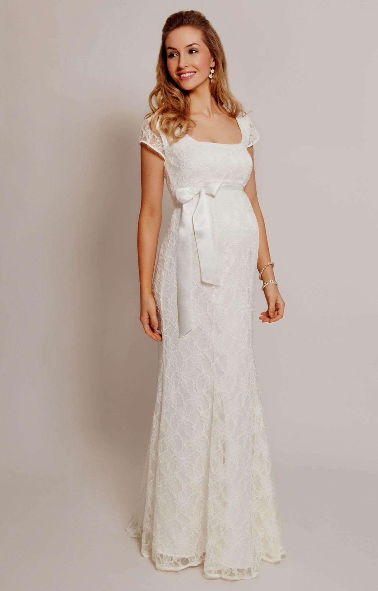 Affordable Maternity Wedding Dresses - Plus Size Dresses for Wedding ...