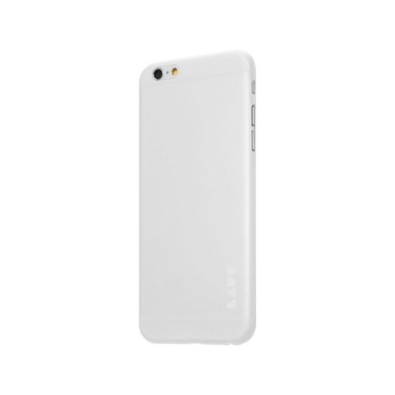 iPhone 6 / 6S LAUT SLIMSKIN Case - Clear