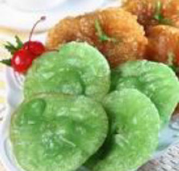 Aneka Resep Kue Basah Tradisional Yang Paling Lezat Dan