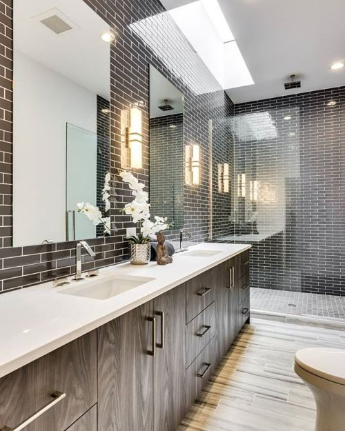 Home Decor Tile Stores Luxury Bathroom Designed And Builtmodconstruction