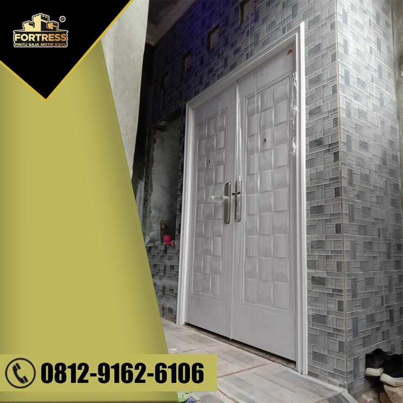 WA 0812-9162-6106 Doors From Light Steel Pangkal Pinang