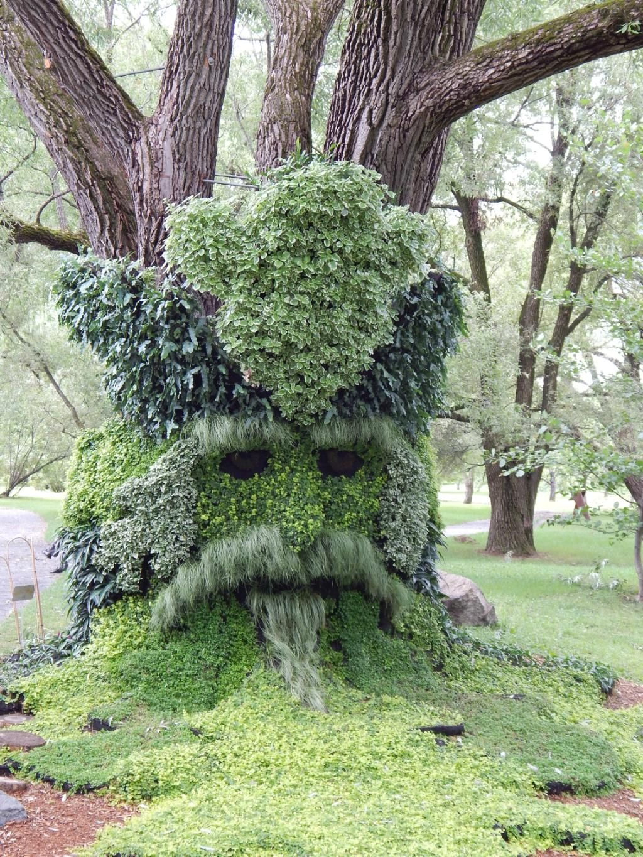 Montreal Botanical Gardens Montreal Reviews of