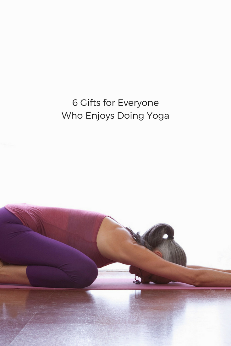 Gifts for Yoga Lovers Who Have Rheumatoid Arthritis