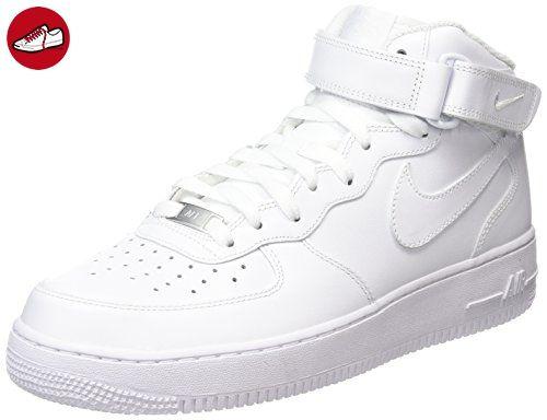 Schuhe NIKE AIR FORCE 1 MID High Top Sneaker Sport Damen Junior Gr 36 40