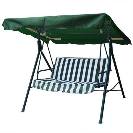 77 Quot X43 Quot Green Swing Canopy Replacement Porch Top Cover