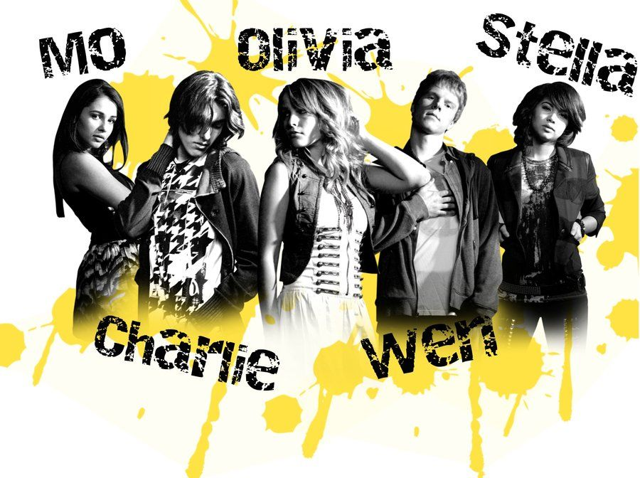 Lemonade Mouth has been my girl's favorite movie and music for the ...