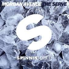 Morgan Avenue - Die Serve