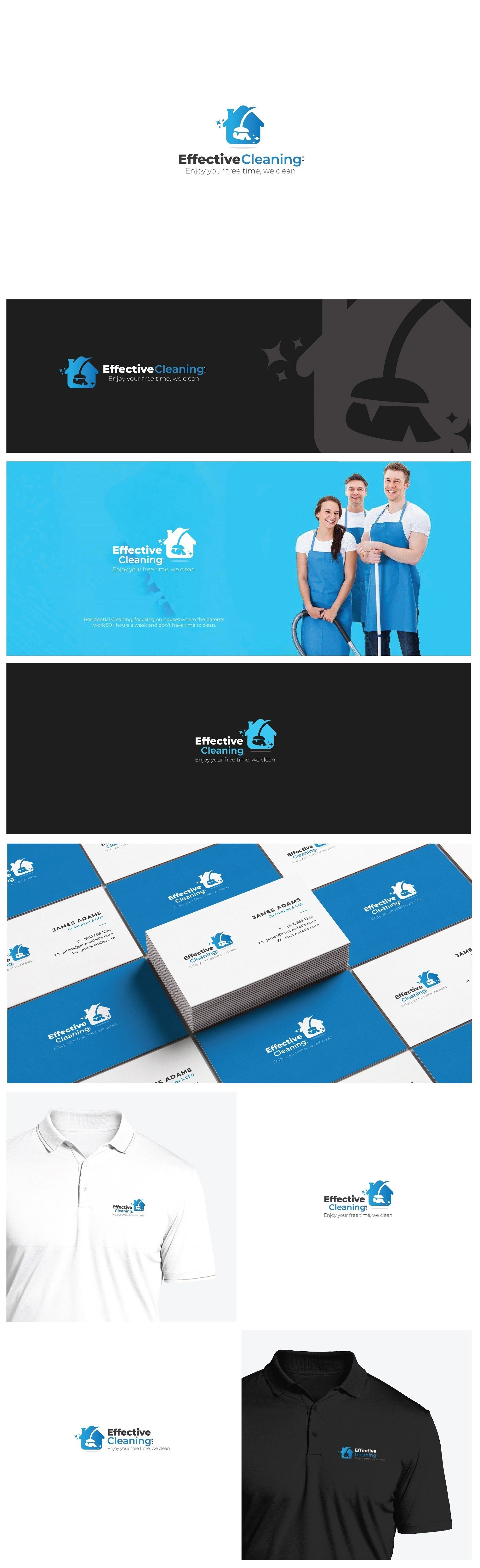 Designs Design A Friendly Yet Modern And Professional Logo For A House Cleaning Business In 2020 Cleaning Company Logo House Cleaning Company Logo Design Contest