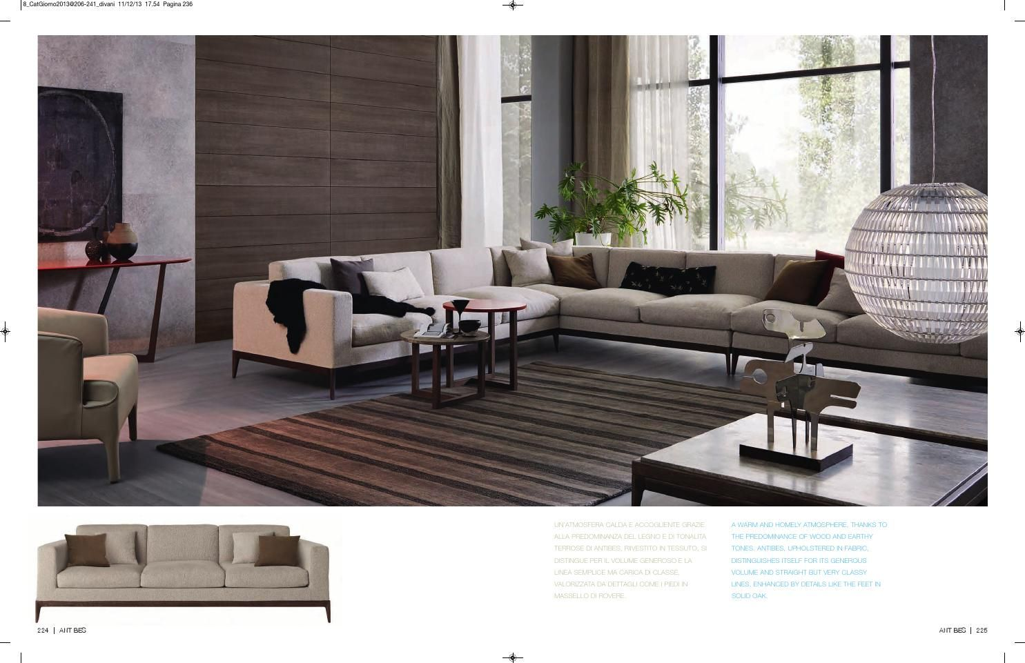 MisuraEmme Living Area Catalogue The MisuraEmme Living Area Catalogue  Includes Sofas, Tv Units, Bookcases, Dining Tables, Chairs And More.