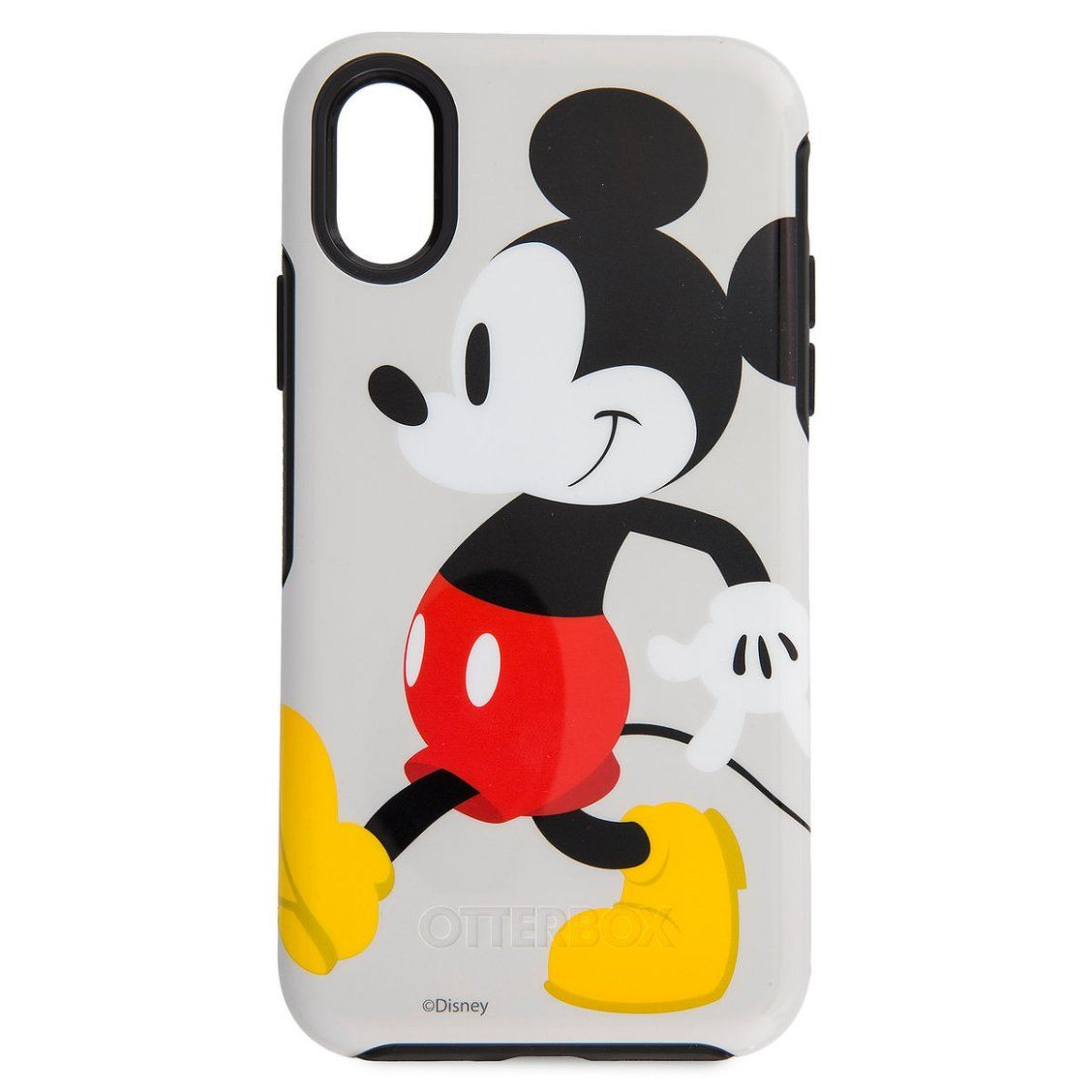 iPhone X Case Disney Mouse Mickey