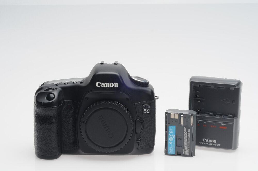 Canon Eos 5d 12 8mp Full Frame Digital Slr Camera Body 574 Camera Photo Video Digital Digital Slr Camera Digital Camera