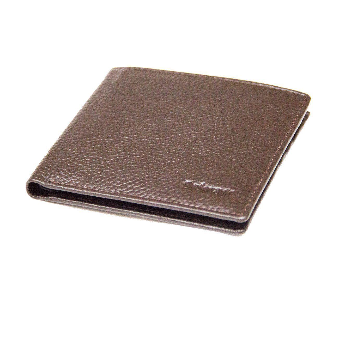 74bb91ec6d8c Bricraft RFID Blocking Wallet for Men, Black Stylish Leather Slim ...