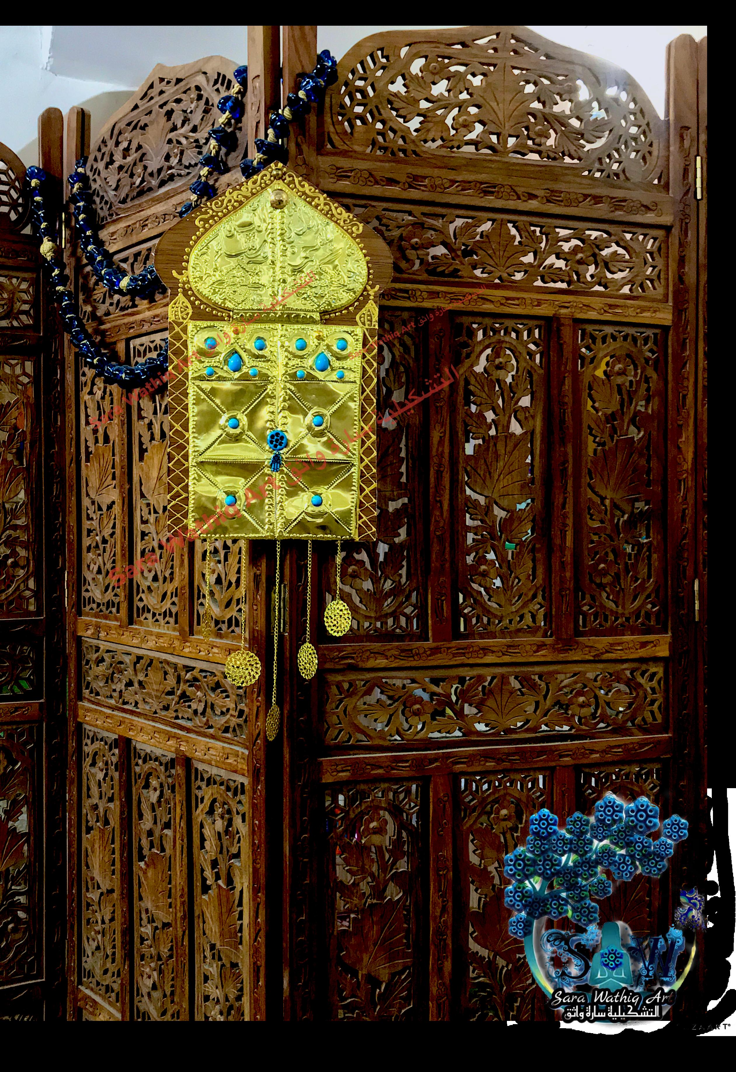 سدة باب تراثي من حضرموت Decorative Boxes Decor Home Decor