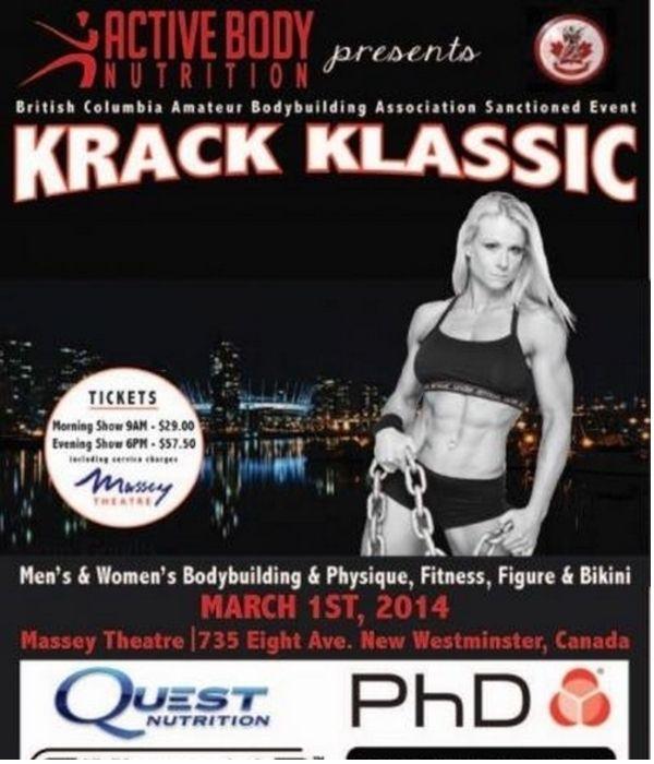 Krack Klassic