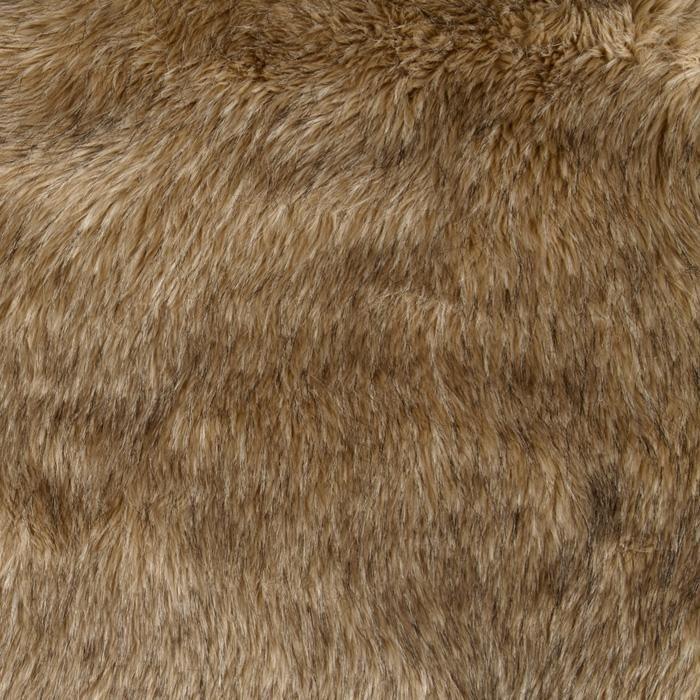diy faux fur jack rabbit fur brown item number 0260774 our price per yd crafts. Black Bedroom Furniture Sets. Home Design Ideas