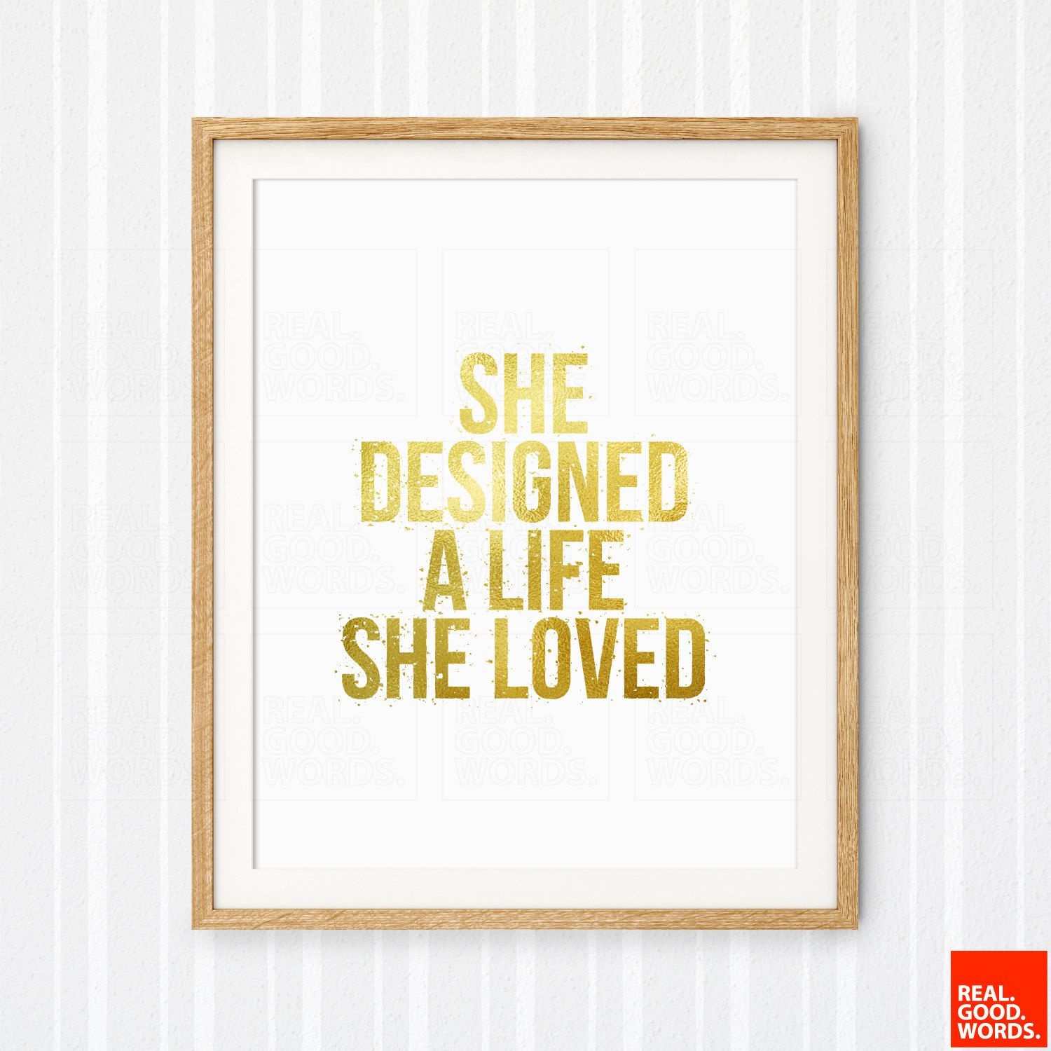 Magnificent Wall Art With Words Gift - Art & Wall Decor - hecatalog.info