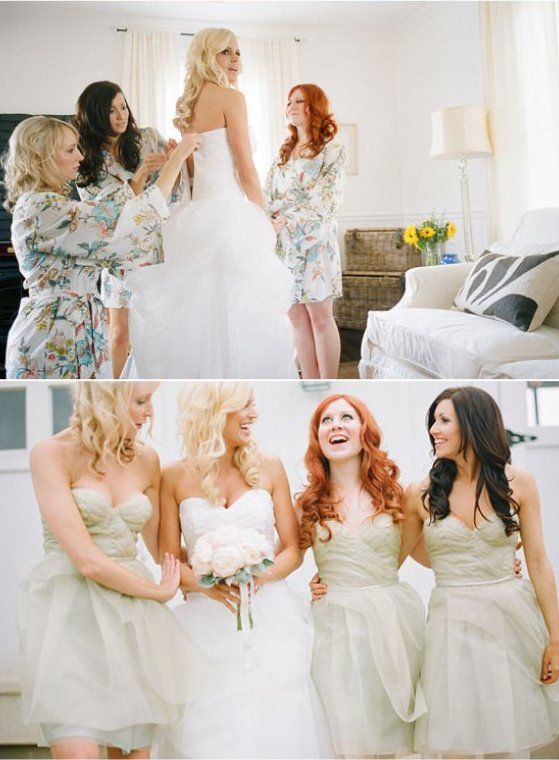 Beautiful bridesmaids dresses!!! (wedding \