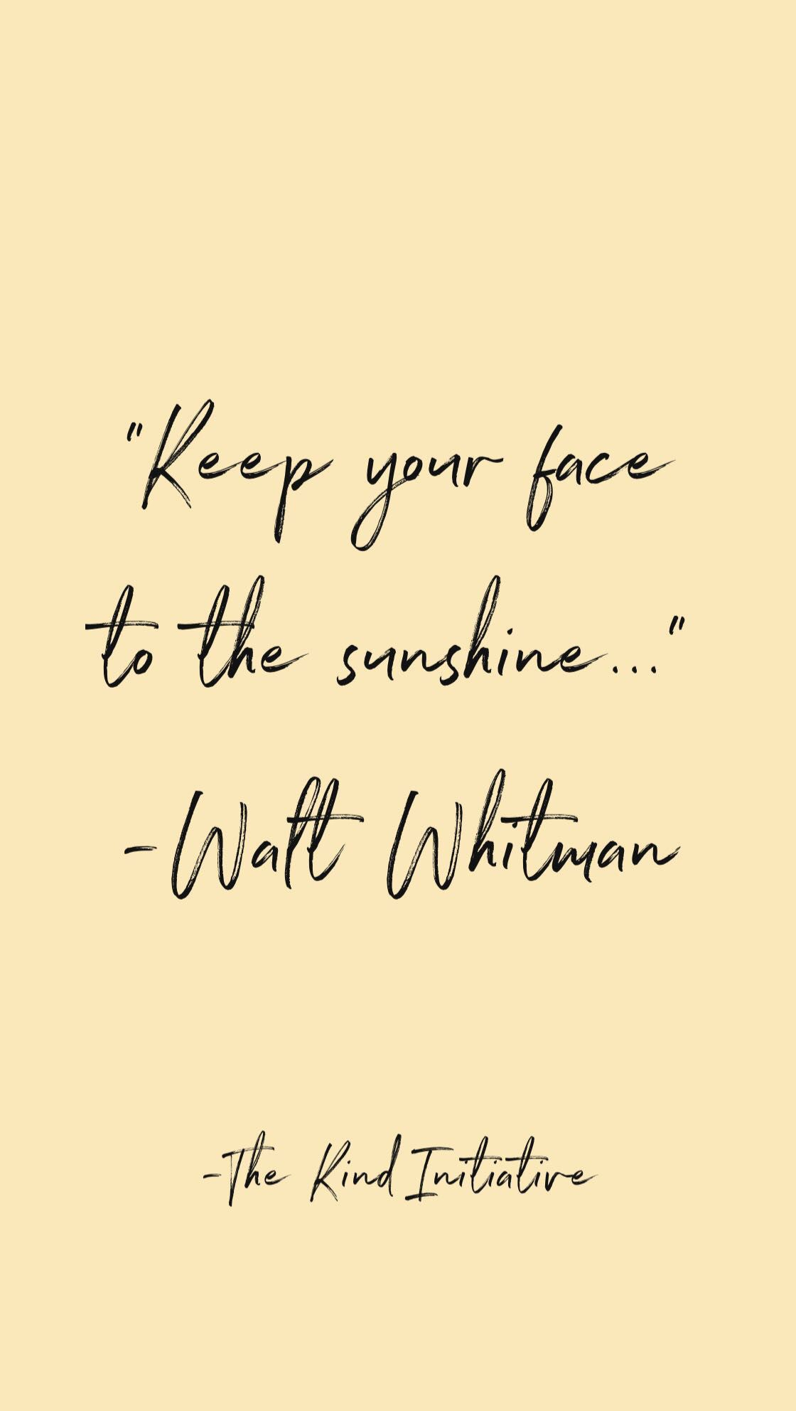 Inspirational Quotes Inspirational Quotes Self Love Motivation Truth Gardening Quotes Inspirational Sunshine Quotes Face Quotes