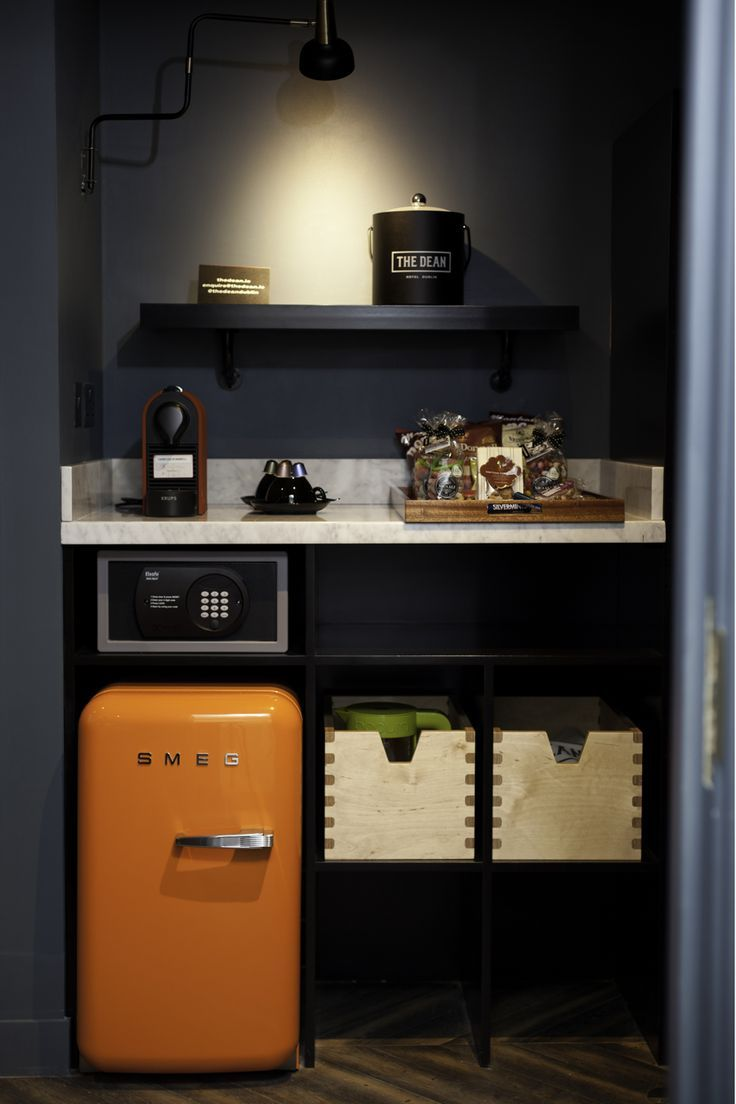 Small Hotel Room Design: The Dean: Dublin's New Contemporary Hotel « Adelto Adelto