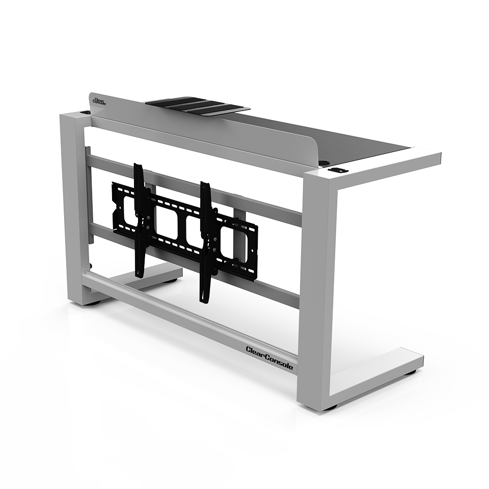 Cube Dj Booth Professional Dj Booths Dj Stands Clearconsole Dj Booth Dj Stand Dj Table