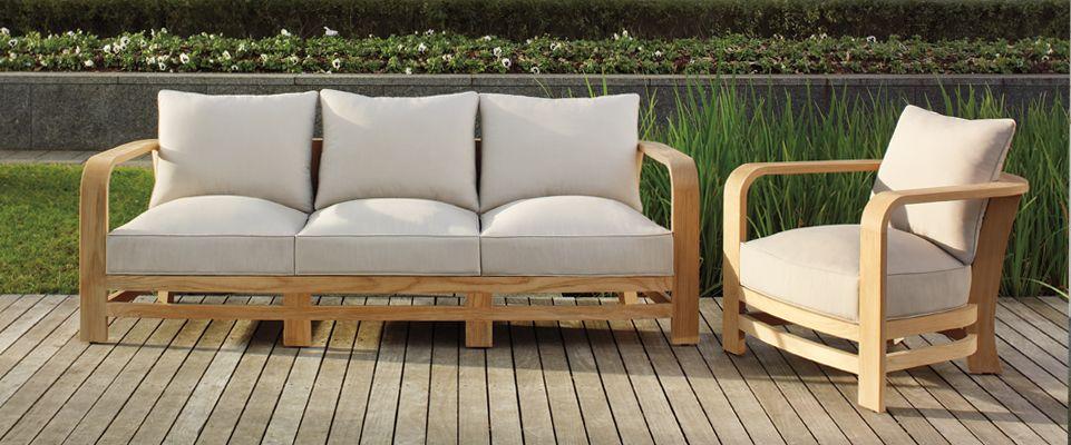 Luxury Outdoor Furniture And Indoor Accessories
