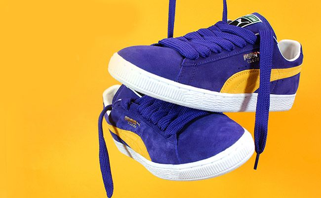 Puma Suede | MeMyself&I | Puma suede, Sneakers fashion, Sneakers