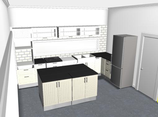 ikea kitchen planner tiszafa a h z pinterest kitchen planner and kitchens. Black Bedroom Furniture Sets. Home Design Ideas