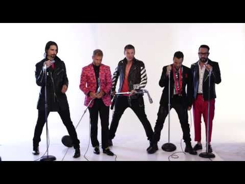 Backstreet Boys Announce Las Vegas Residency   POPSUGAR Entertainment