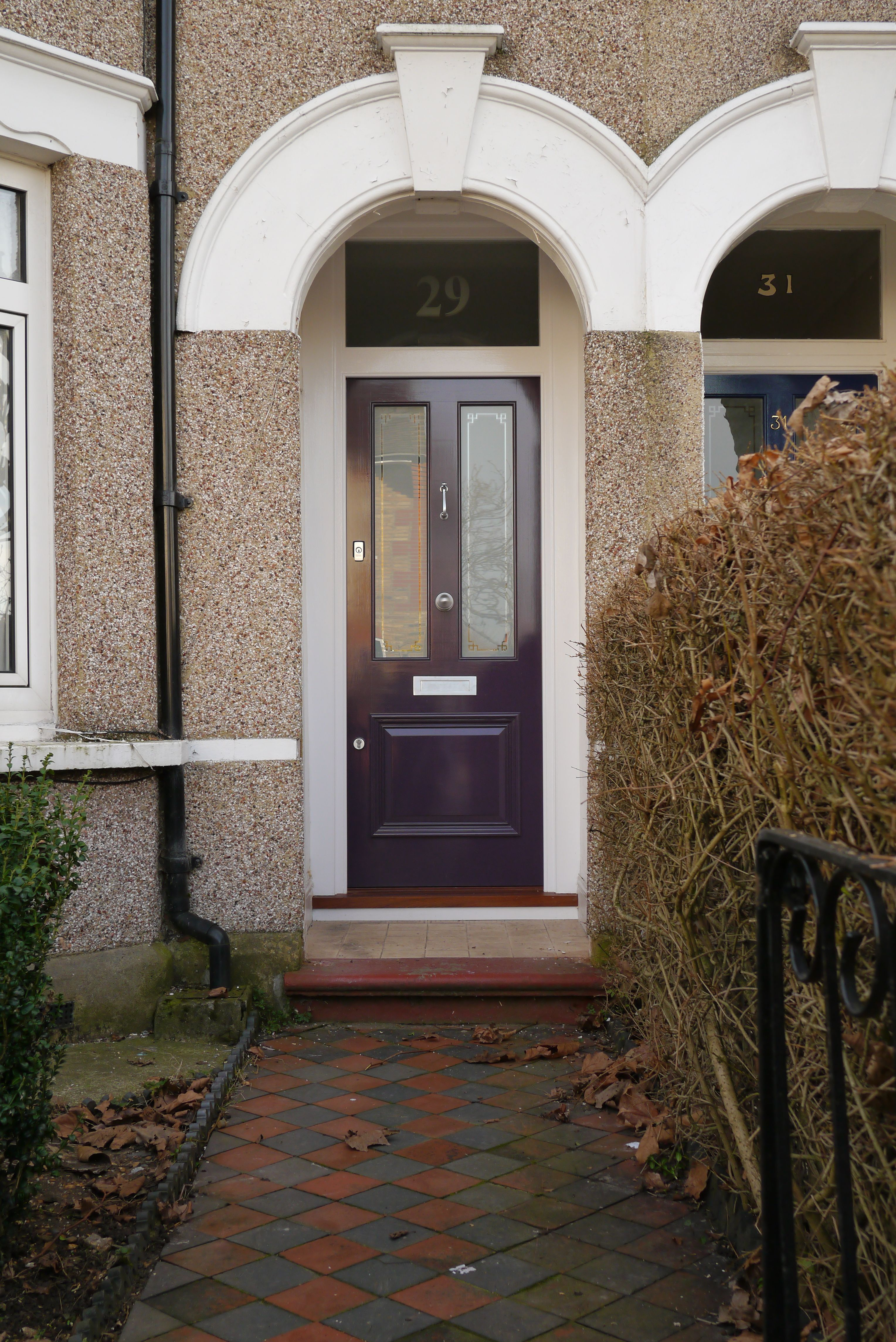 The London Door Company - Front Door Ealing, London - LDC ...