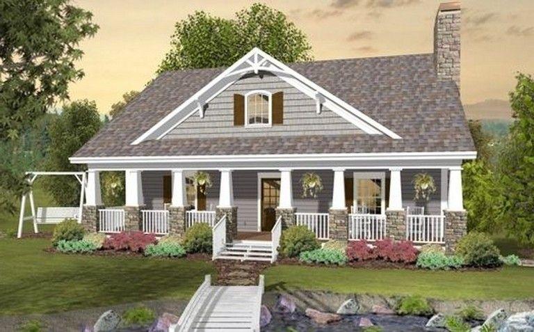 Cottage House Plans Craftsman