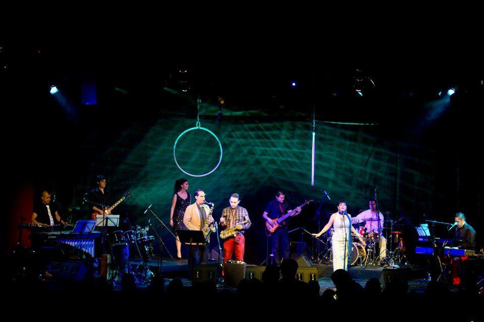 Concierta Independencia: Matoys y Voz en Punto | 29 de mayo del 2012