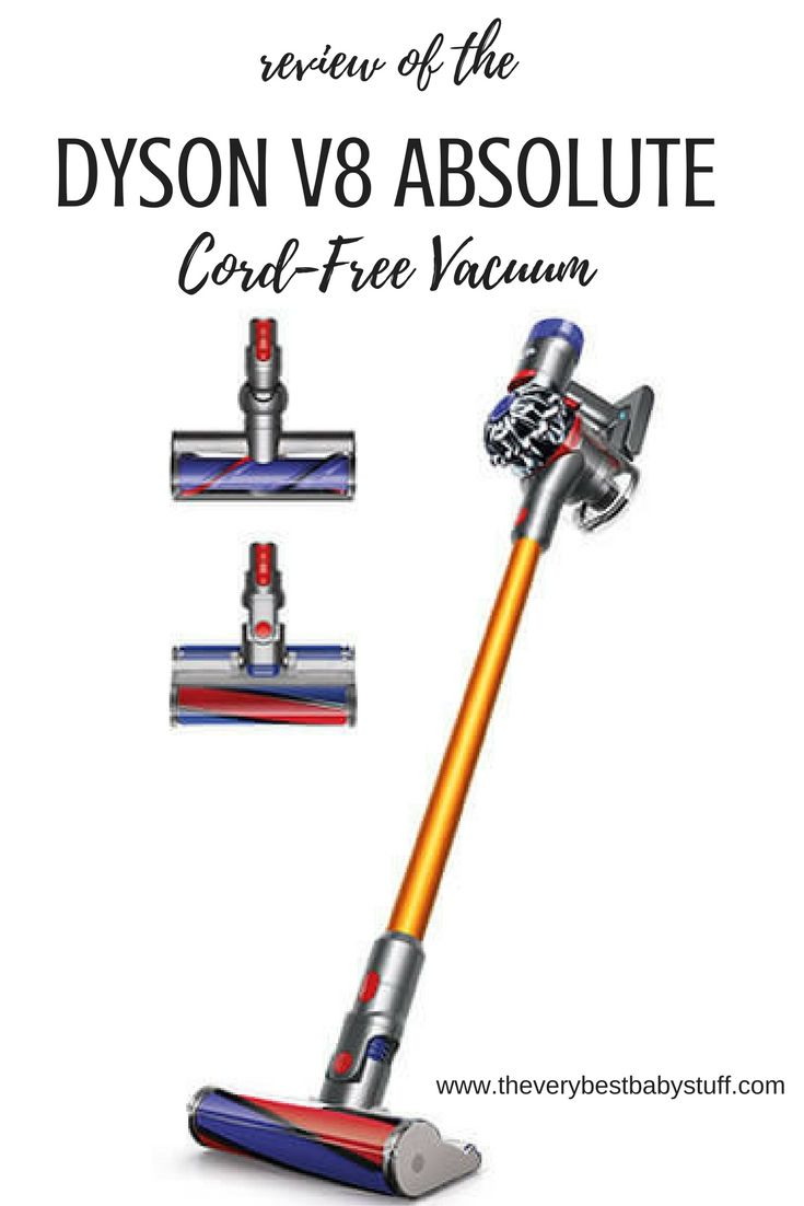 6aaf6cf4214 dyson v8 absolute cordless vacuum review. Details on all the new features  and how it compares to the old v6 and digital slim models. cordless vacuum  ...