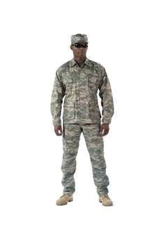 8130c50efe Ultra Force Army Digital Camo BDU Shirt | Buy Now at camouflage.ca ...