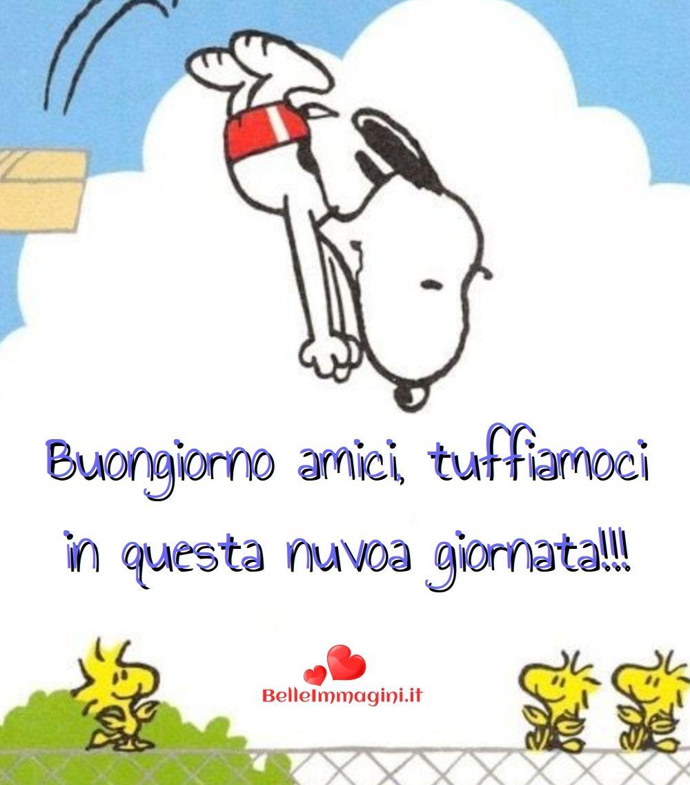 Belle immagini per buongiorno whatsapp buon giorno for Immagini belle buongiorno amici