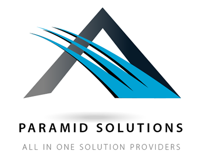 "Check out new work on my @Behance portfolio: ""Paramid Solutions"" http://be.net/gallery/34024054/Paramid-Solutions"