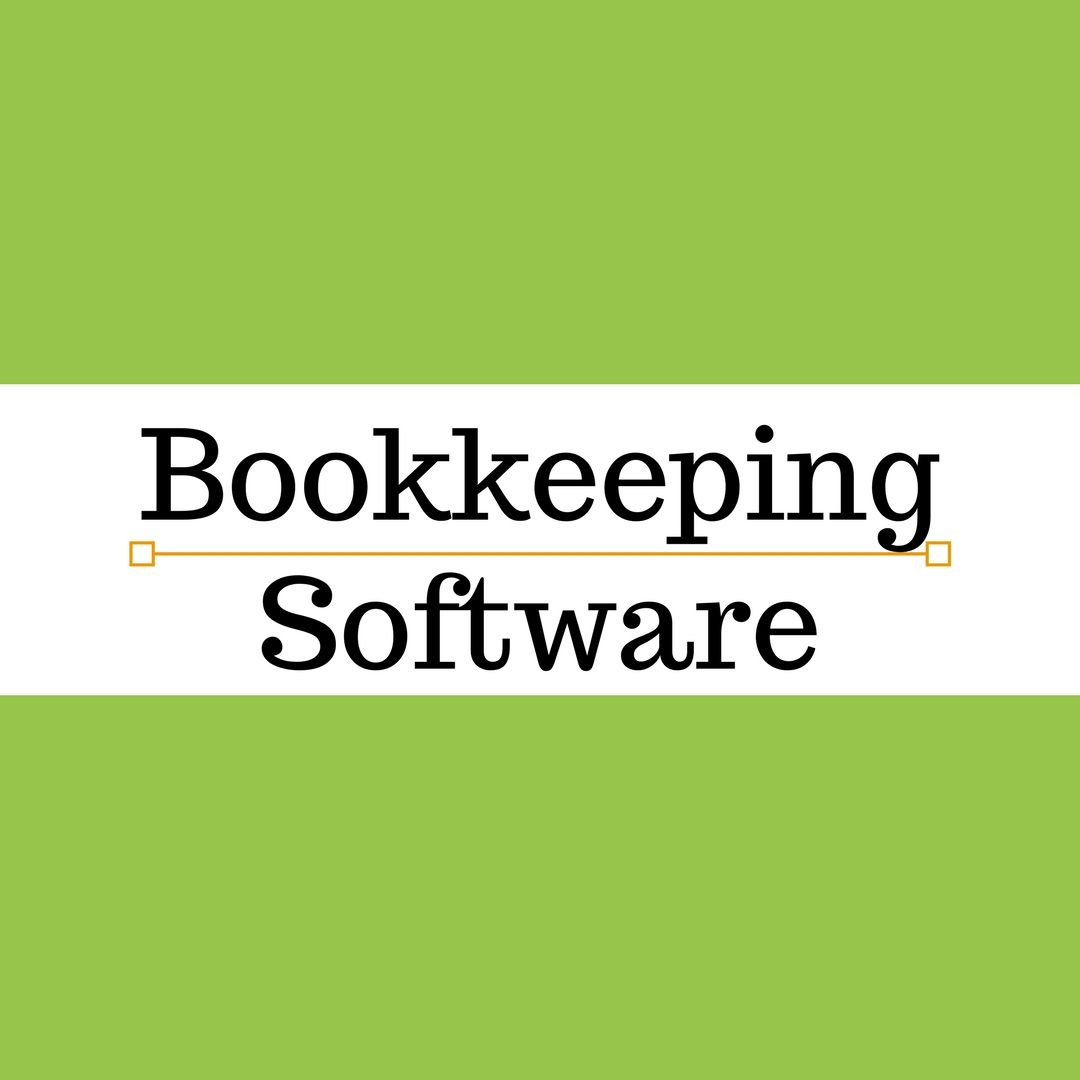 Small Business Bookkeeping Software Quickbooks
