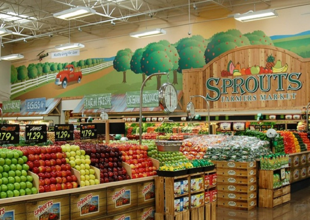 The New Sprouts Farmer S Market In Deerfield Beach Which Is Set To Open On July 31 Will Hire 150 New Employees Sprouts Farmers Market Sprouts Farmers Market