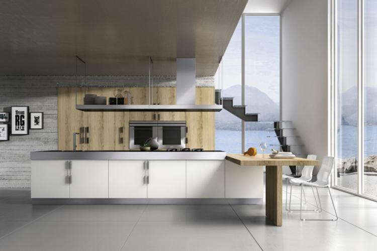 30+ Kitchen Designs with Unusual Choices Ideas #kitchenideas