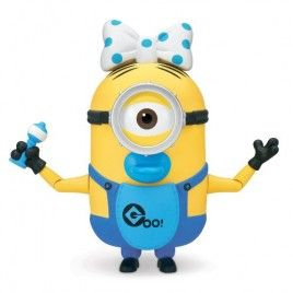 Despicable-Me-2-Build-A-Minion-Baby-Carl-Deluxe-Action-Figure-0