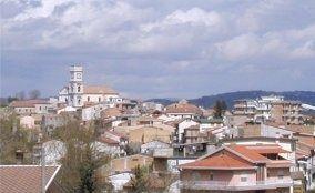 Grottaminarda (Valle dell'Ufita - prov. Avellino)