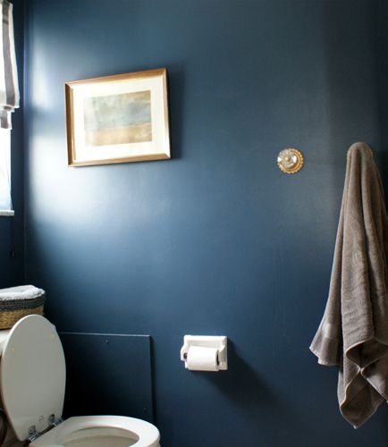 Navy Blue And Lime Green Bathrooms Google Search