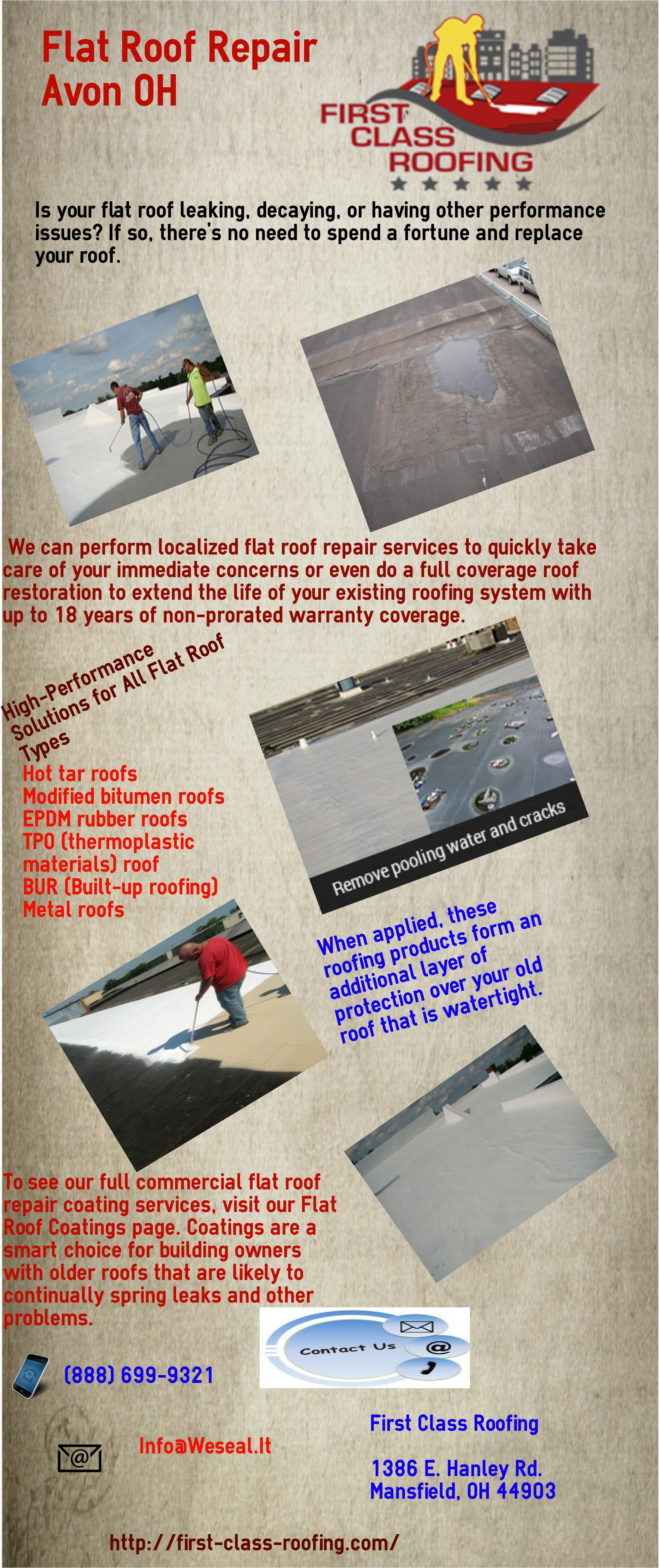 Tips To Help Homeowners Choose The Right Roofing Contractor Flat Roof Repair Roof Installation