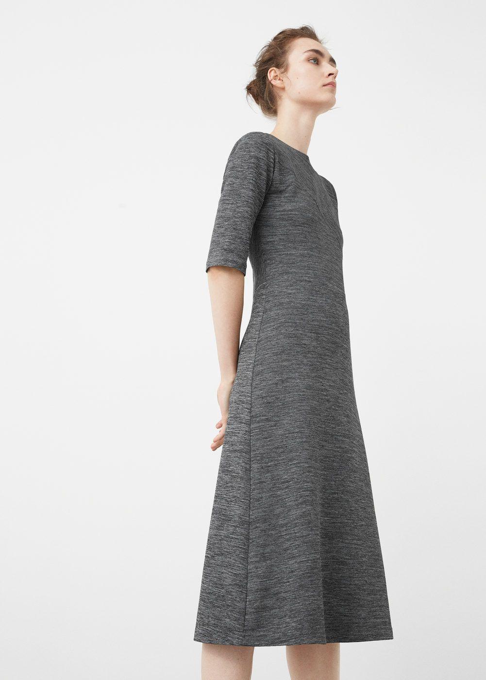 Mango fashion kleider