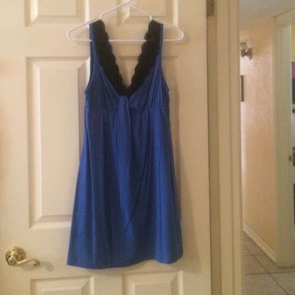 Avon size small sleep wear Avon size small blue sleepwear Avon Intimates & Sleepwear Pajamas
