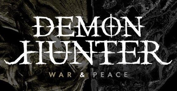 DEMON HUNTER Set March 2019 For 'War' And 'Peace' Dual ...March For Peace 2019