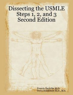 Download Free Dissecting The Usmle Steps 1 2 And 3 Second Edition