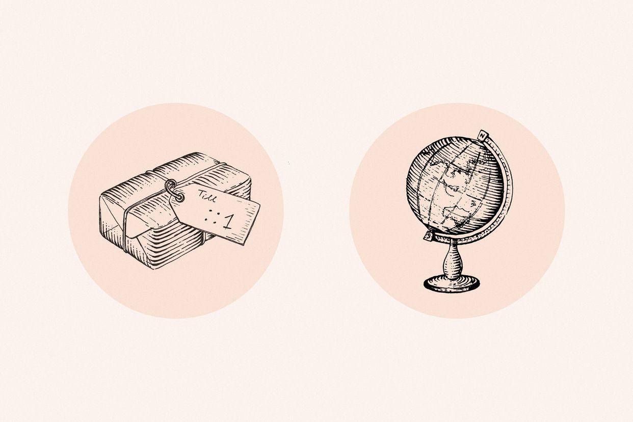 Illustration for Graphics, .SE designed by Bedow.