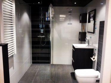 Complete Badkamer Sets : Complete badkamer set incl tegels badkamer